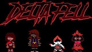 Deltafell All Boss Themes V2