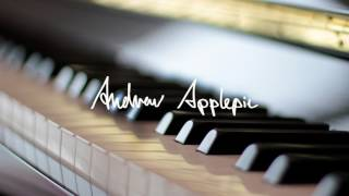 Andrew Applepie - Playing Piano On A Rainy Day