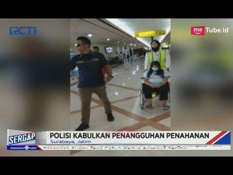 Download Video Muncikari Prostitusi Online Hamil 7 Bulan, Polisi Tangguhkan Penahanan - Sergap 11/02