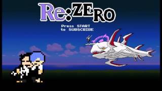 Re:Zero Opening 2 - Paradisus Paradoxum 8-bit NES VRC6 Remix