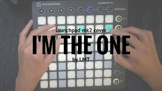 I'm the One - Dj. Khaled (remix)  // Launchpad MK2 Cover