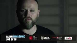 Allen Lemesevic - Jos si tu - (Official video 2015)