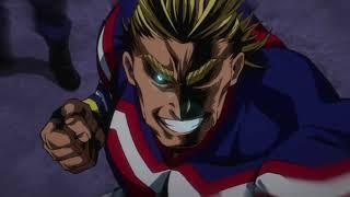 My Hero Academia OST - League of Villains Raid