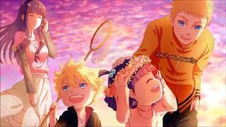 By My Side Lyrics - Naruto Shippuden Ending