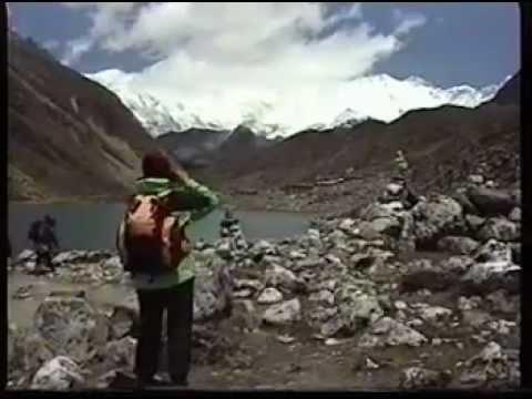 :out:DOOR  trekking in Nepal – Dokumentation