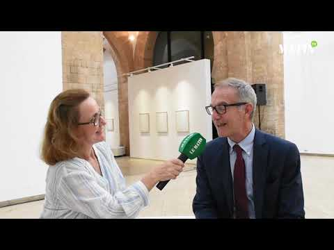 Entretien avec le ministre de la Culture et des Sports espagnol, José Guirao Cabrera