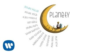 Planety - Slunce [feat. Richard Müller] (Official Audio)