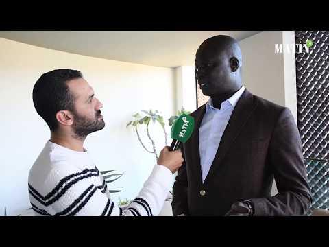 Video : Basketball Africa League : L'enthousiasme bat son plein à trois semaines du début de la compétition