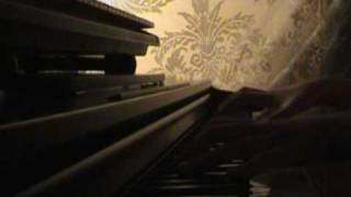Guns N' Roses - This I Love (Piano Cover) [Chinese Democracy]
