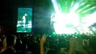 Marcos Witt - Alabemos en vivo Bucaramanga