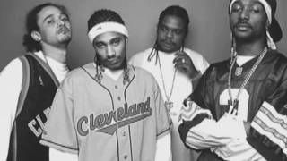 Bone Thugs Ft. 2Pac Thug Love. (Instrumental)