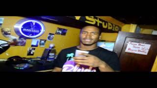 "QLakaL'z ""Define A Hustler"" In Studio Video"