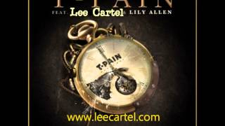 T-Pain - 5 O'Clock- ft. Lee Cartel
