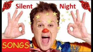 Something Special Christmas Song | 'Silent Night' Mr Tumble Christmas Songs