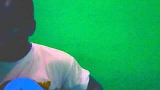 Celma Ribas - Volta( live) ensaio com nguabi