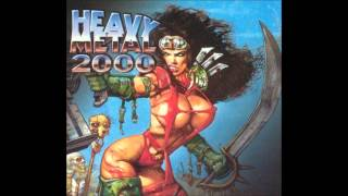Hit Back - Hate Dept. ( Heavy Metal F.A.K.K.2)