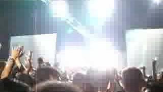 DJ Tiesto Element of Life Tour San Francisco 2007