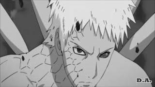 Naruto Shippuden Unreleased - The Uchiha's Power (Evil Version)