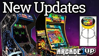 Look out! AtGames Home Arcade Cabinet Might be Good