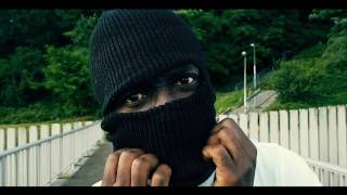 Roy Trinity - Mr. Le Corbeau (Clip Officiel)