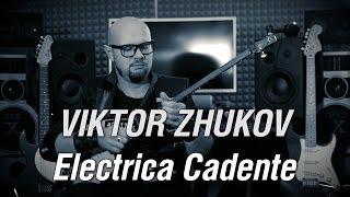 Viktor Zhukov - Electrica Cadente Cover (orig. by Dead Combo)