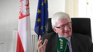Marek Ziolkowski : La coopération entre la Pologne et le Maroc se développe dans tous les domaines