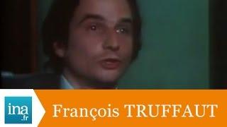 """""""L'amour en fuite"""" de François Truffaut - Archive INA"""