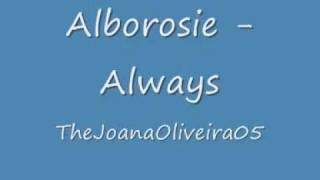 Alborosie - Always