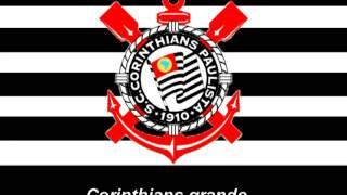 Hino do Corinthians (Letra) - Himno de Corinthians (Letra)