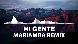Mi Gente (Mariamba Remix) Ringtone 2018