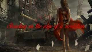 Edge Of A Revolution [Lyric Video]