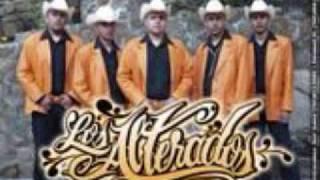 """Los Alterados """"De Parranda"""""""