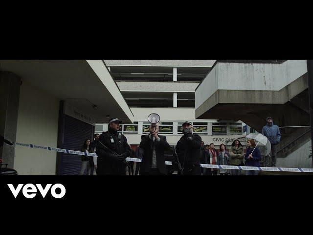 """Videoclip oficial de la canción """"Radiart"""" de Vessels."""