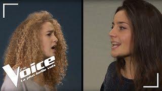Madcon - Beggin'   Ecco vs Kelly   The Voice France 2018   La Vox des Talents
