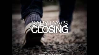 Saby Davis: N.O.W.