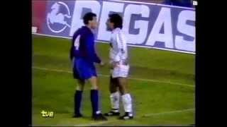 Hugo Sánchez - Mexico's Greatest: Real Madrid Goals