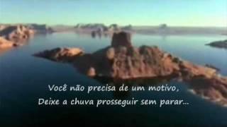Enya - Wild Child (tradução em português)