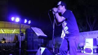 Dead Rabbit - Mundian to bach ke (Panjabi MC Cover)