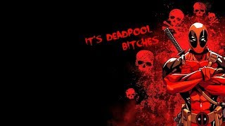Deadpool 2 title track Mama Said Knock You Out [Bass Boosted]