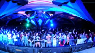 Alienn @ Rounders (Mexico - Guadalajara) 7-11-2015