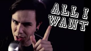 A Day to Remember: All I Want [NateWantsToBattle feat. Shawn Christmas Music Song Cover]