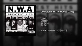 Compton's N The House (Live)