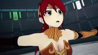 In My Remains - Linkin Park [RWBY AMV]