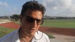 L'intervista a Mister Giovanni Iacono