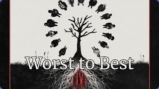 Worst to Best: 'XXXTENTACION Presents: Members Only, Vol. 4'