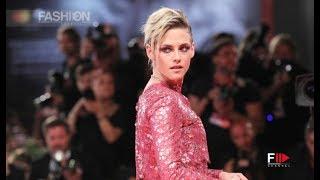 FESTIVAL DI VENEZIA 2019 Red Carpet Style#1 - Fashion Channel