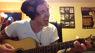 Sleeping With Sirens - The Strays (Cover)