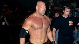 Los 5 primeros combates de Bill Goldberg