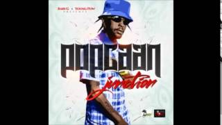 Popcaan - Junction (RAW) | February 2015