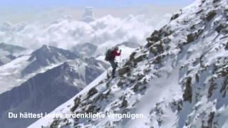 Alan Watts: Dream of Life mit deutschen Untertiteln